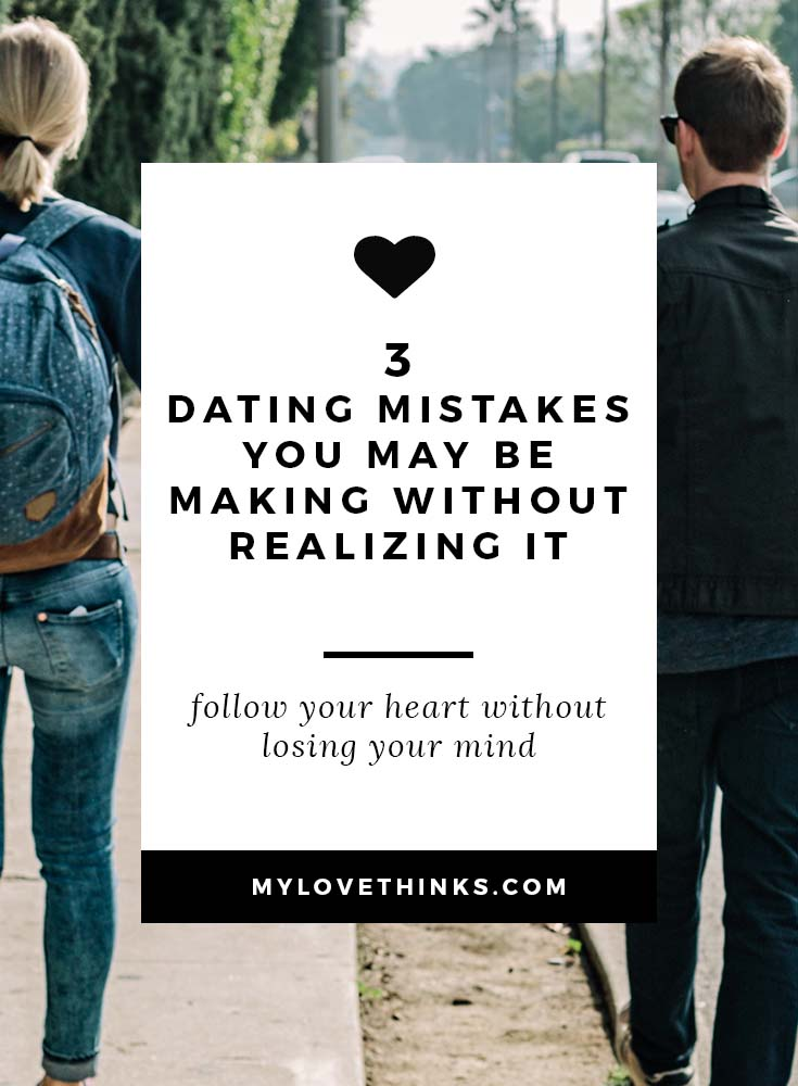 Relationships 3 Deadly Mistakes that Women Make With Men