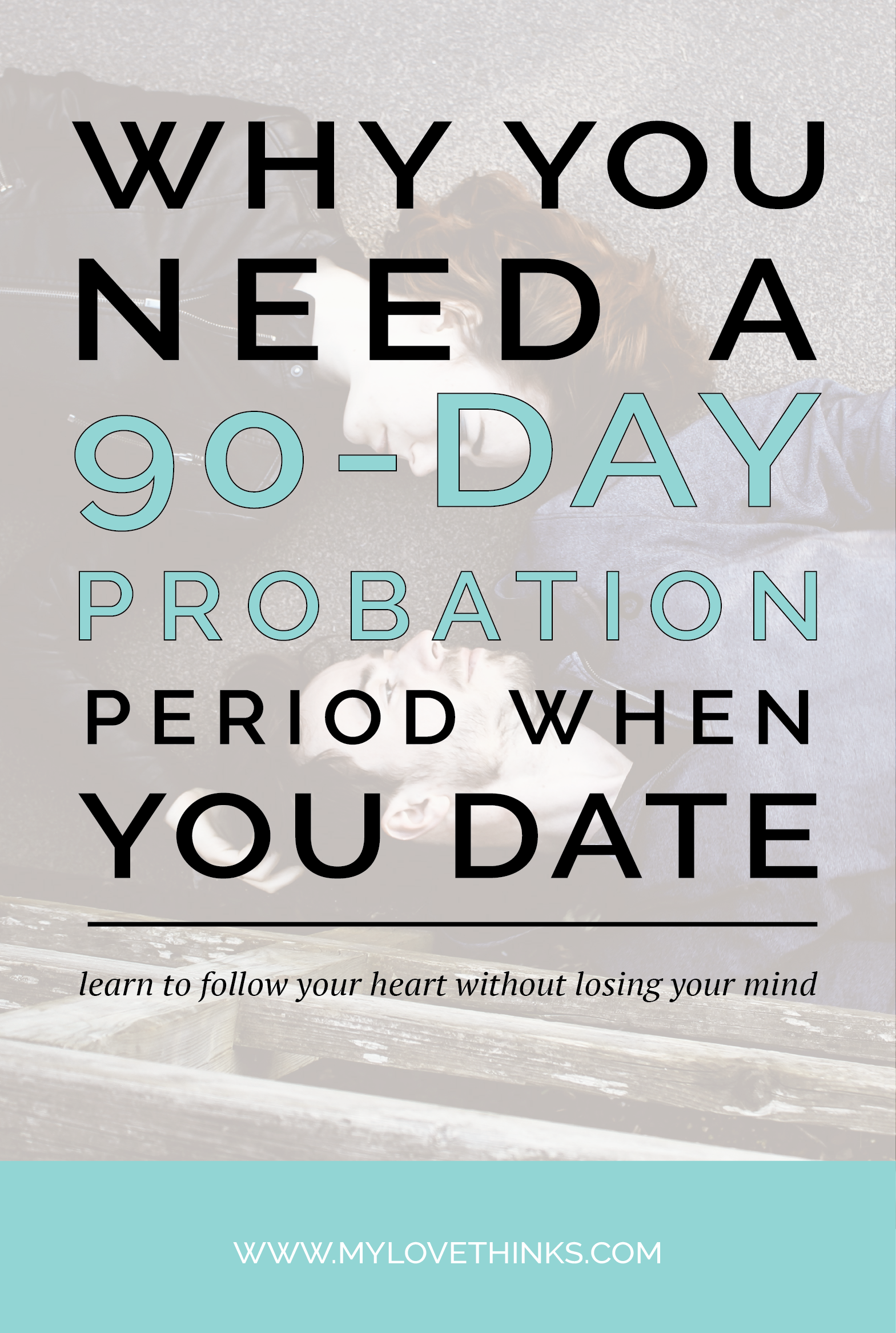 90 day probation period